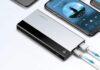 Aibocn Portable 13000mAh USB C Power Bank