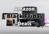 Amazon Black Friday Sales
