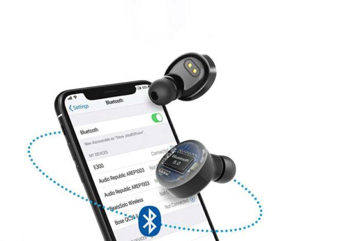 Ankbit Wireless Earbuds