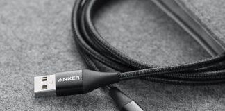Anker Powerline+ II Lightning Cable (3ft)