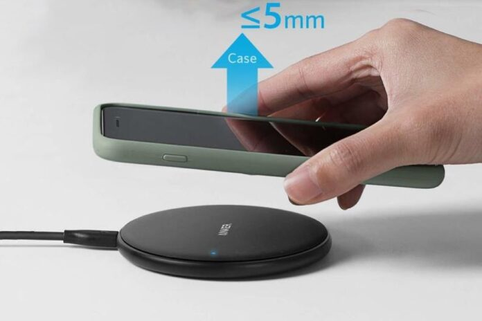 Anker Wireless Charger Deals