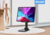 Anozer Foldable & Adjustable Tablet Stand
