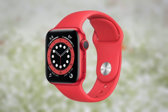 Apple Series 6 Deals