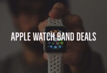 Apple Watch bands Deals