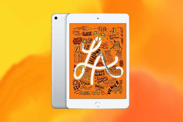 Apple iPad MIni 5