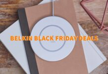 Belkin Black Friday Deals