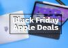 Black Friday Apple Deals