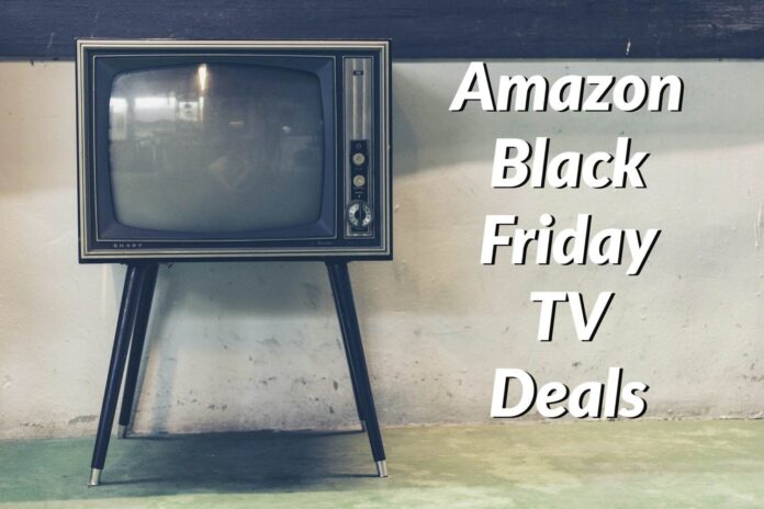 Black Friday TV Sales