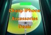 Cheap iPhone Accessories Deals