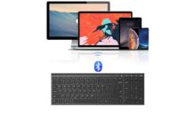 Clever BK10 Bluetooth Keyboard