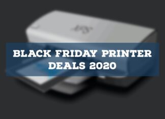 Cyber Monday 2020 Printer Deals