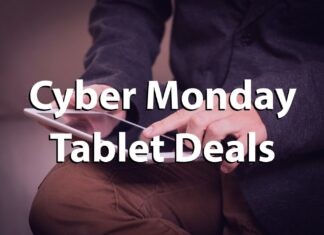 Cyber Monday 2020 Tablet Deals