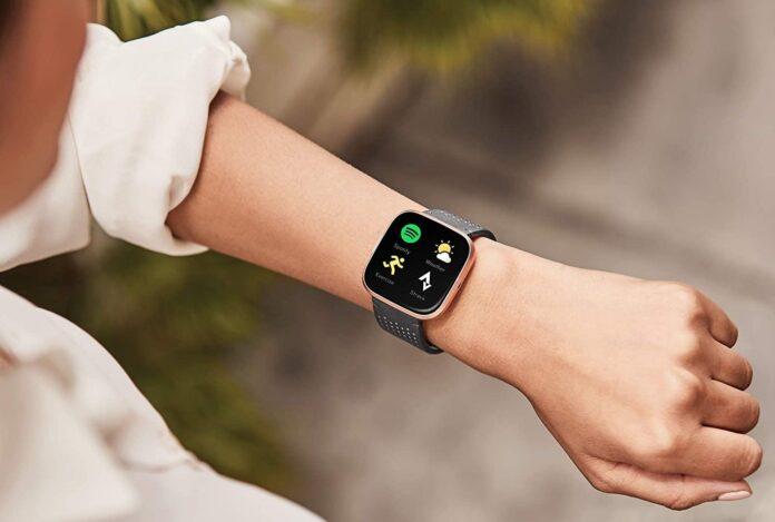 Fitbit Smart Watch Deals