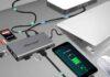 Hiearcool USB C Hub