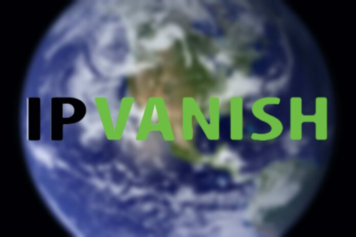 IP Vanish VPN
