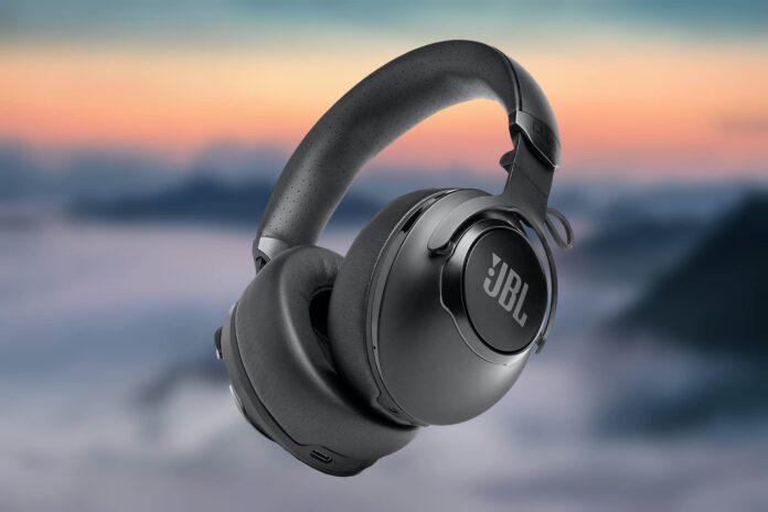 JBL CLUB 950 Premium Wireless Over-Ear Headphones