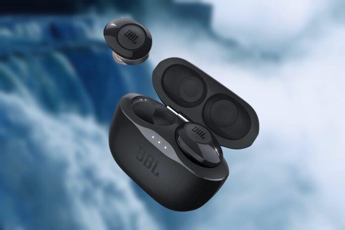 JBL Tune 120TWS - True Wireless in-Ear Headphone