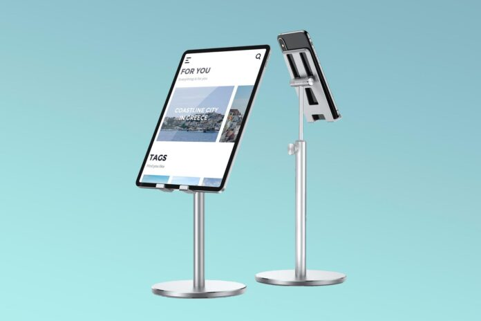 LISEN Tablet Stand