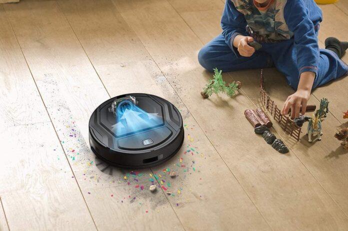 Lefant Robot Vacuums