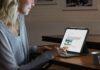 Logitech Slim Folio PRO iPad Pro 11-inch Keyboard case