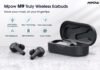 Mpow M9 4-mic Noise Cancelling CVC 8.0 True Wireless Earbuds