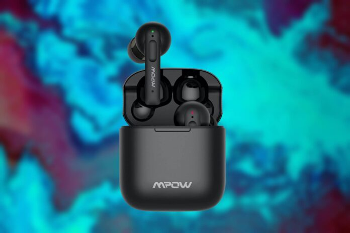 Mpow X3 ANC Bluetooth Earphones