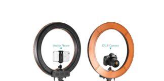 Neewer Ring Light Kit