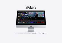 New Apple iMac with Retina 5K Display (27-inch, 8GB RAM, 256GB SSD Storage)