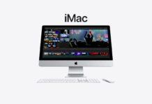 New Apple iMac with Retina 5K Display (27-inch, 8GB RAM, 256GB SSD Storage)