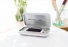PhoneSoap 3 UV Smartphone Sanitizer & Universal Charger