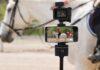 Pivo Pod Silver - Fast Auto-Tracking Smartphone Interactive Content Creation Pod