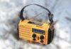 Raynic Solar Hand Crank Emergency Radio