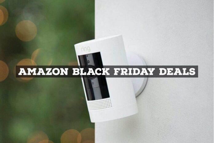 Smart Home Black Friday Deals