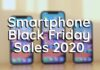 Smartphone Black Friday Sales