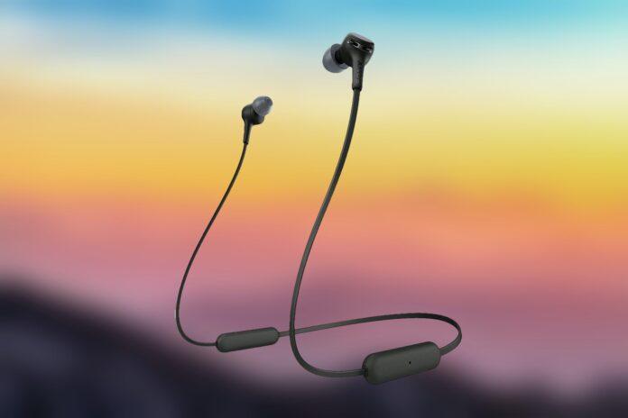 Sony WI-XB400 Wireless In-Ear Extra Bass