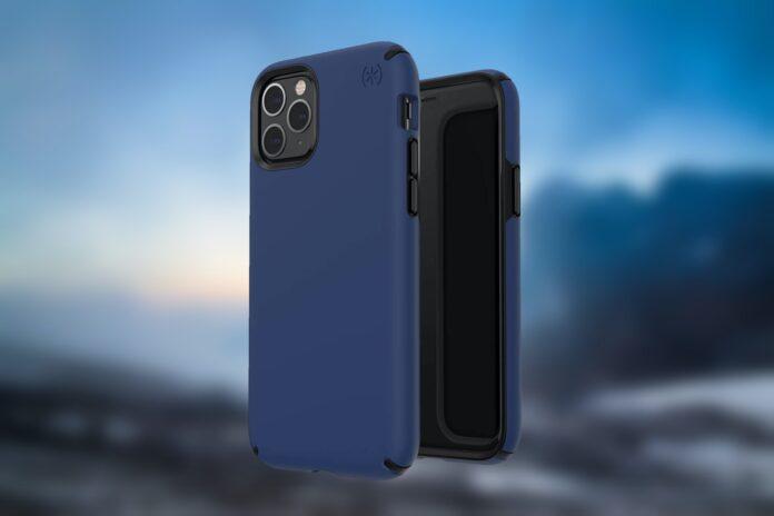 Speck Presidio Pro iPhone 11 Pro Case