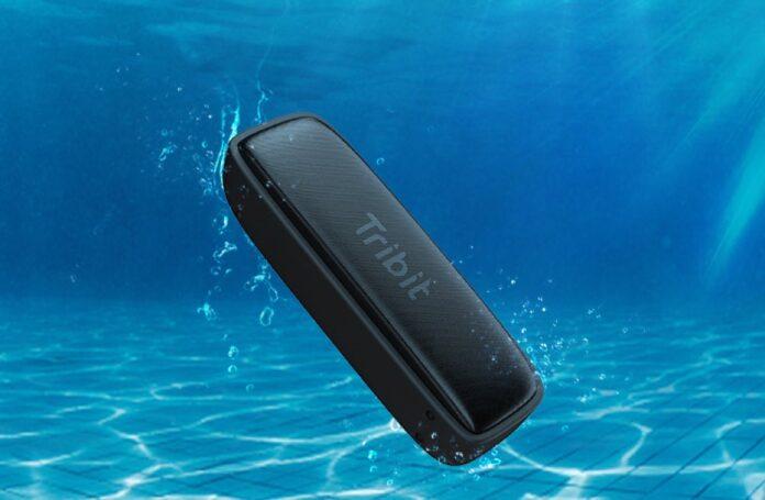 Tribit XSound Surf Bluetooth Speaker