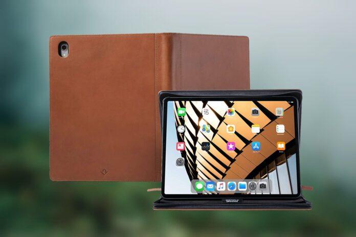 Twelve South Journal for 12.9 iPad Pro (Gen 3)