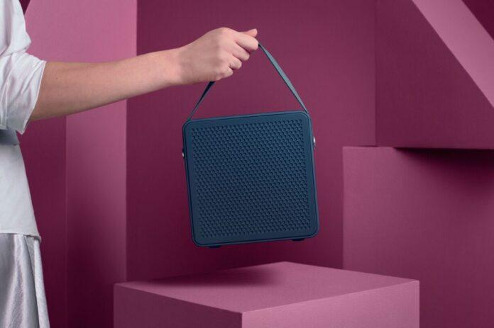Urbanears Ralis Portable Bluetooth Speaker