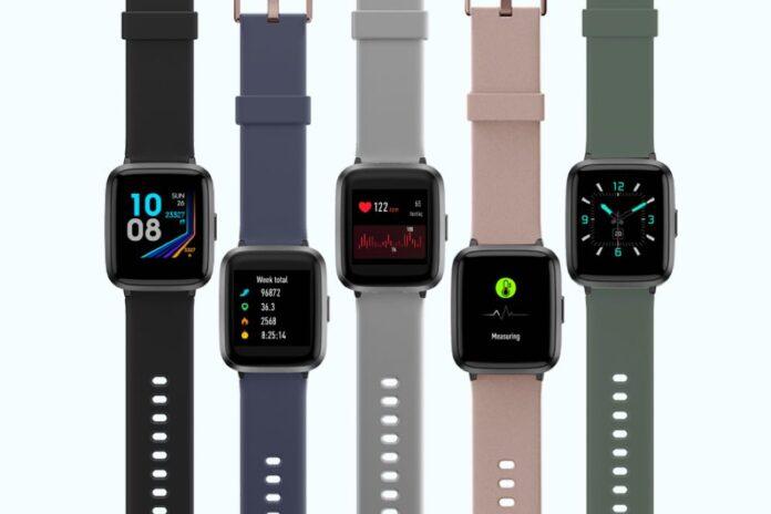 YAMAY Smart Watch 2020