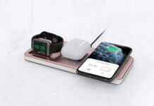Yestan Wireless Charging Station