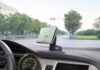iOttie ITap 2 Magnetic Dashboard Car Mount Holder