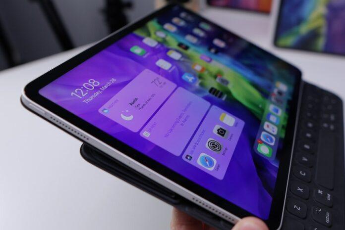iPad Pro 2020 Deals
