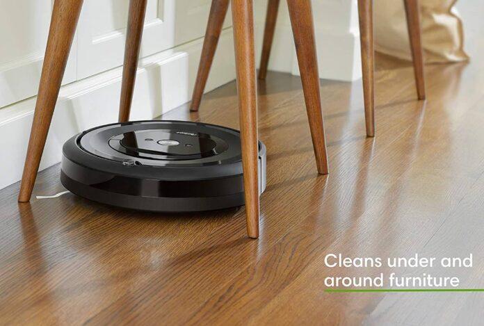 iRobot Roomba E5 (5150) Robot Vacuum Cleaner