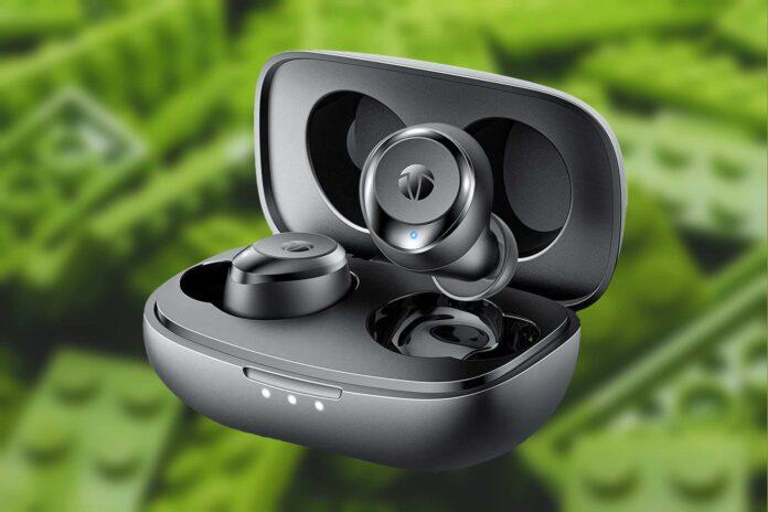 iTeknic True Wireless Earbuds