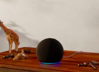 All-new Echo Dot (4th Gen)   Smart speaker with Alexa   Charcoal