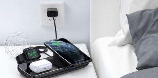 Apple Wireless Charging Station