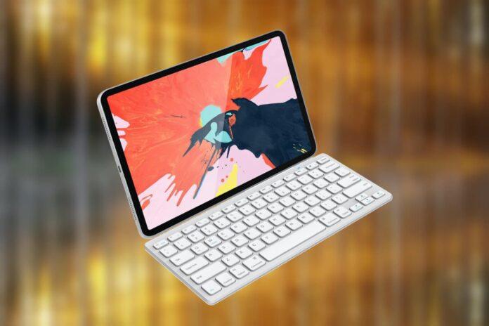 Arteck Ultra-Slim Bluetooth Keyboard