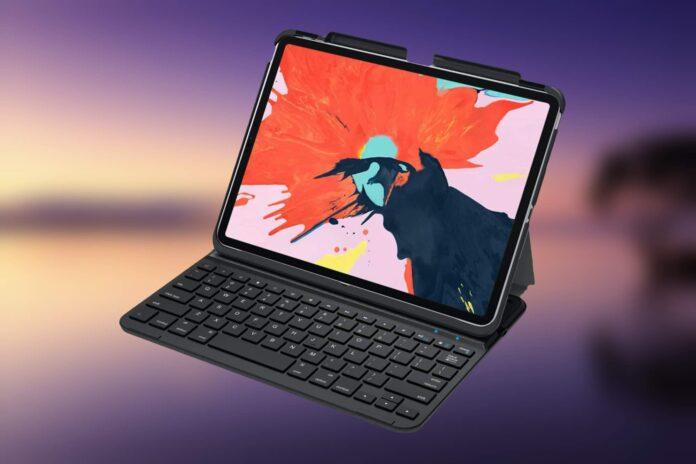 Arteck iPad Pro 11-inch iPad Pro 2020 Keyboard