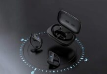 Axloie Wireless Earbuds